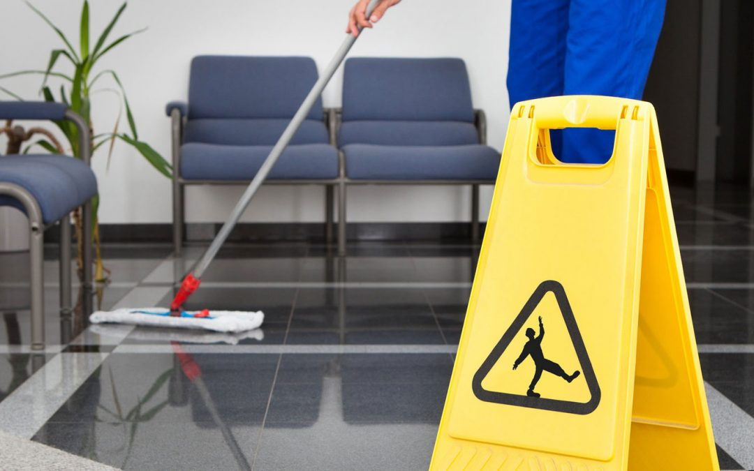 Commercial Cleaning Recommendations Mobile AL